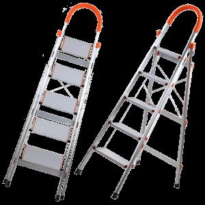 SHAREWIN Aluminum Step Ladder