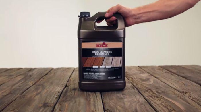 Should You Use Kilz Deck Paint