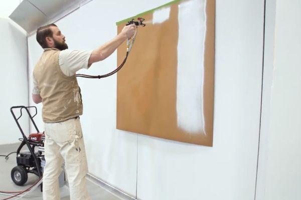Titan 440 Paint Sprayer – An Indispensable Tool For Any House