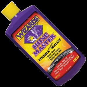 Wizards Mystic Nano Wax