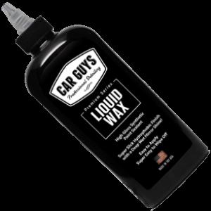 Car Guys Liquid Wax