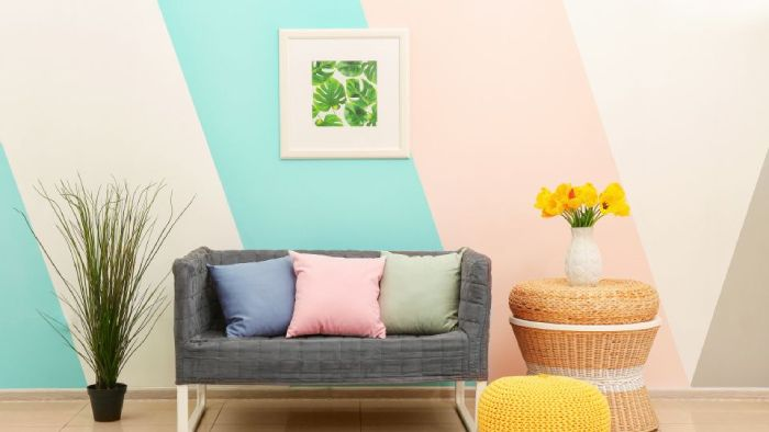 The Power Of Colors In Interior Design