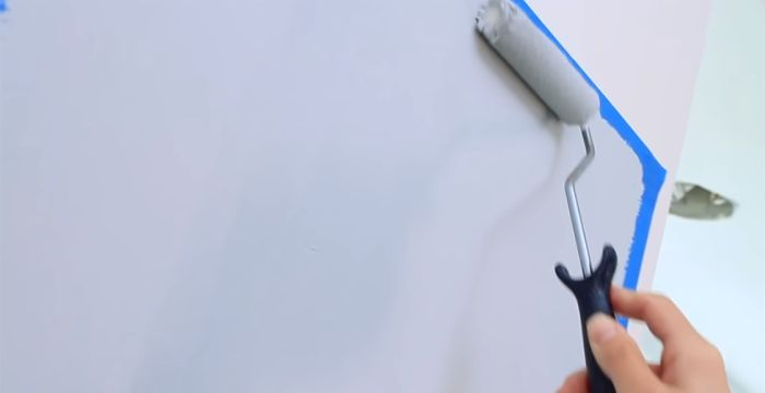 DIY Painting Hacks For A Pro-Grade Finish