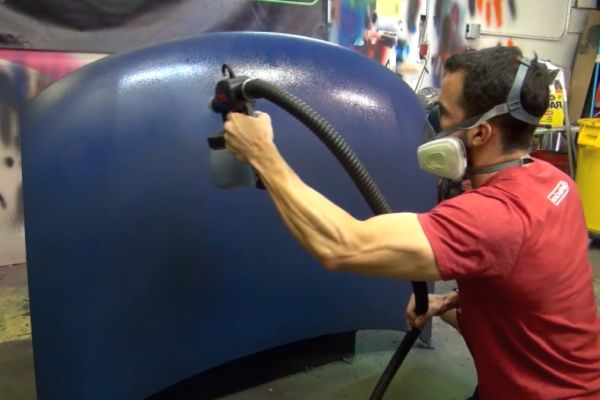 DYC Sprayer: The Best Choice For Plasti Dip – Don't Miss It!