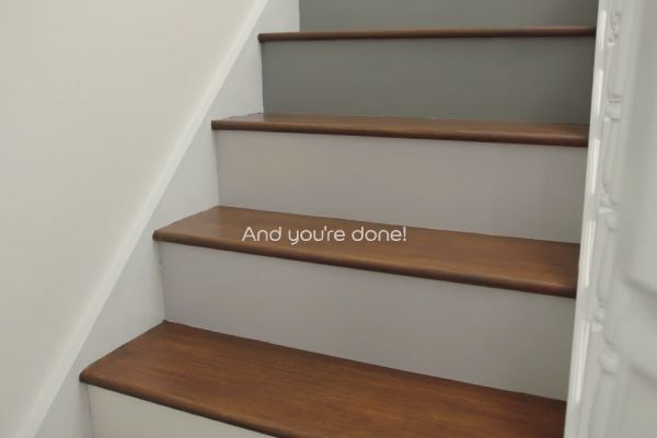 How To Paint A Stairwell Like An Expert – Breathe A New Life Into Your Home!
