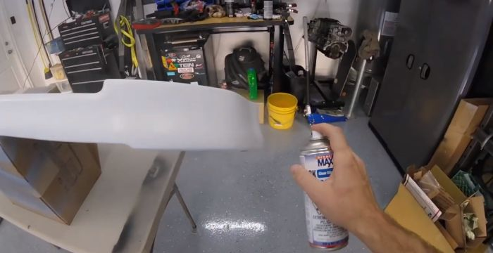 How To Spray 2k Clear Coat