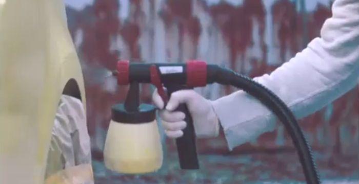 I-Spray Nozzles