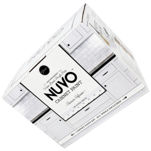 Nuvo Cabinet Makeover Kit