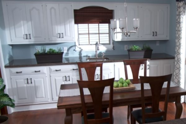 Sherwin Williams Cabinet Paint Colors – Give Your Kitchen A Better Look!