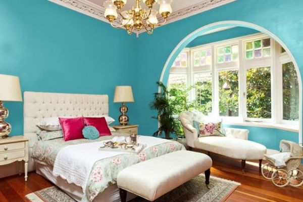How To Choose The Suitable Furniture Colors For Your House?