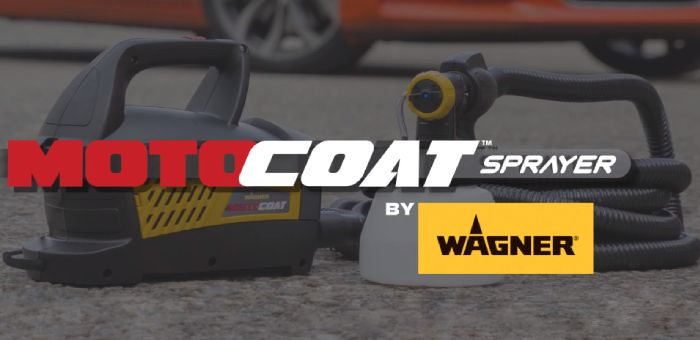 Wagner MotoCoat 0529031 Review