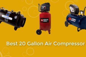 Best-20-gallon-Air-Compressor