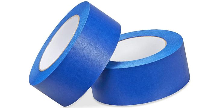Blue Painter Tape