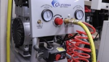 California Air Tools 10020C Review – An Air Compressor For All Households!