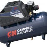 Campbell Hausfeld 3 Gal Air Compressor
