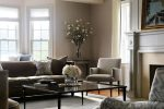 How To Decorate A Grey And Brown Living Room? - A New Look For Your Place!