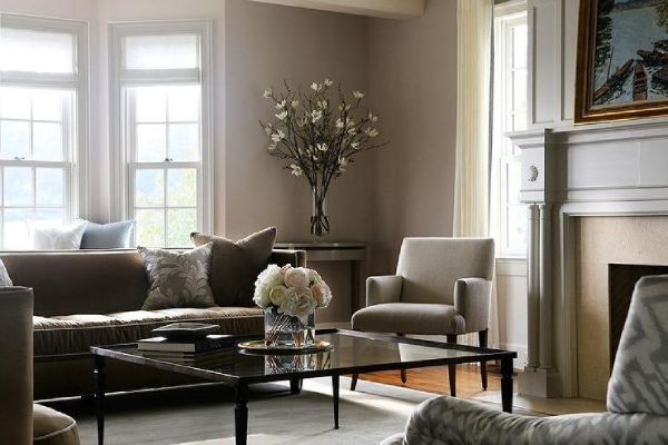 How To Decorate A Grey And Brown Living Room? – A New Look For Your Place!