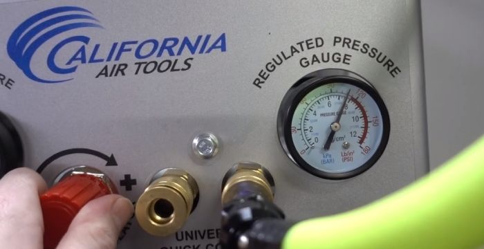 Who Should Use California Air Tools 10020C