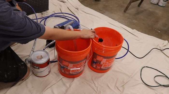 Useful Tips on Using Graco Magnum Project Painter Plus