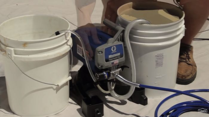 Who Will Love This Graco Magnum Project Painter Plus
