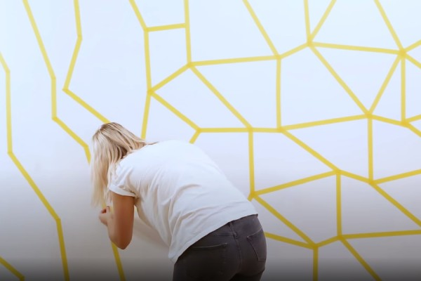 How to Paint Easy Wall Painting Designs? Answer Will Make You Satisfied