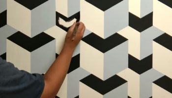 Six Approaches To Make A Creative Room Paintings Design