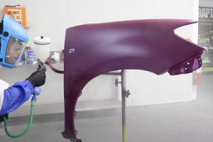 Automotive Paint Gun Kits