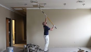 Top 7 Best Ceiling Paint 2020 For Your DIY Projects