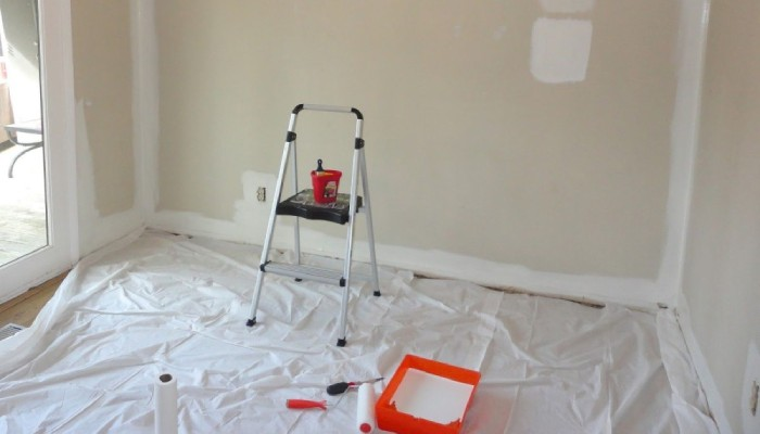 What To Note Before Painting A Room