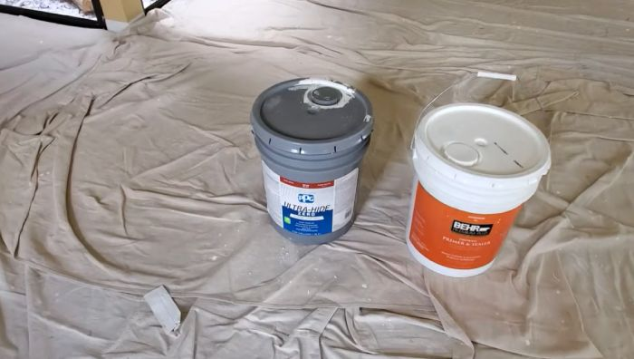 The Difference Between Organic Paint and Natural Paint