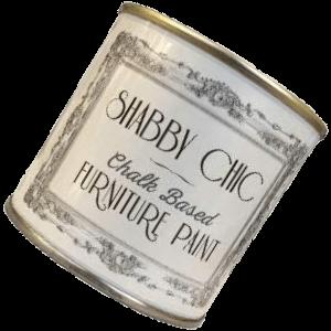 Shabby Chic Furniture Chalk Paint