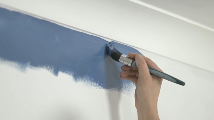 Things to consider when painting a room