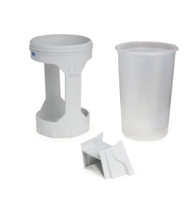 Containers and liners