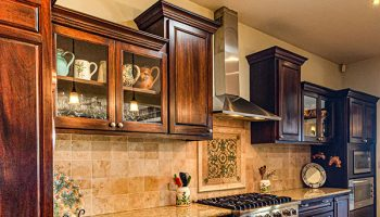 How to refinish your kitchen cabinets with paint?