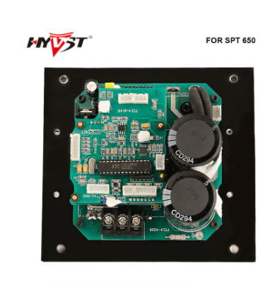 Motor control circuit board