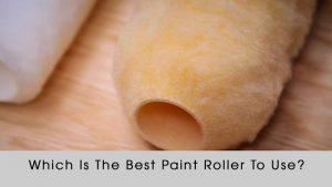 Best Paint Roller