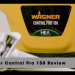 Wagner Control Pro 150 review