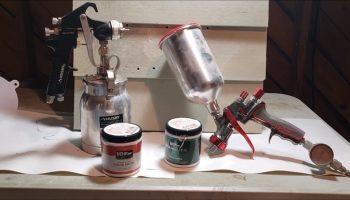 Best Spray Guns For Latex Paint Of 2021 Market